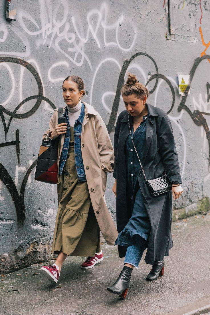 Street Style #LFW / Día 4