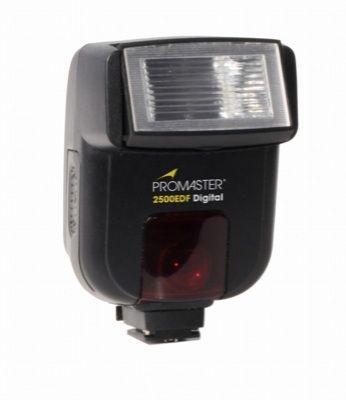 Pro 2500EDF Digital Flash for Nikon D70 D70s D60 D50 029144029869 | eBay