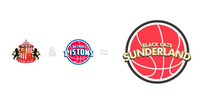 Логотипы команд АПЛ в стиле НБА - Спортивная Логожаба - Блоги - Sports.ru
