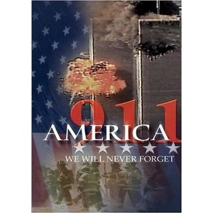 We will never forget.
