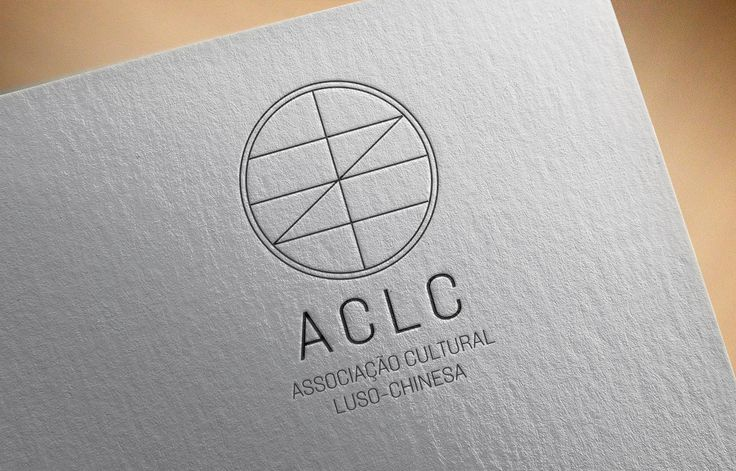 ACLC Corporate Identity by Emanuel Barbosa (Portugal), 2014
