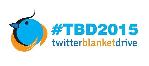 Get involved with 2015 Twitter Blanket Drive