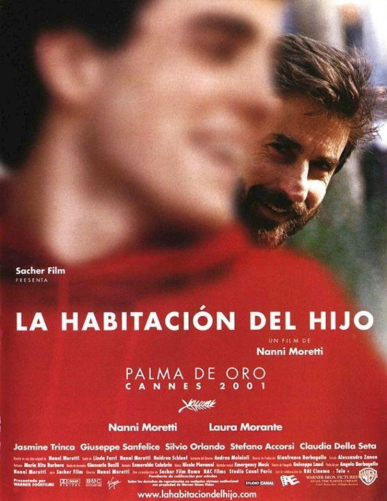 La Habitación Del Hijo (La Stanza Del Figlio) | 2001