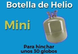 Comprar Helio para Globos - ComprarHelioParaGlobos.Com