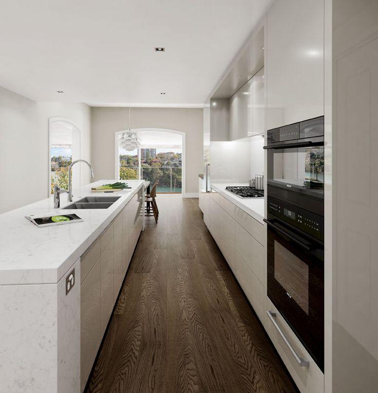 128 Best Studio Concept Kitchens Images On Pinterest Pleasing Kitchen Design Concept Design Ideas