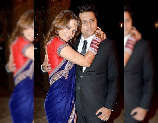 Udita Goswami Exclusive Wedding Photos and Marriage Details