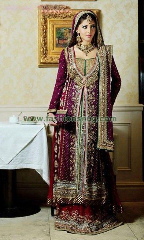 New fashion pakistani dresses images