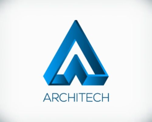 Architectural Logo Design 16