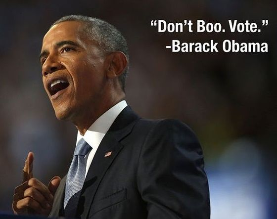 short obama speech