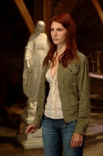 Supernatural Anna Milton (Angel) Episode: I know what you did last summer
