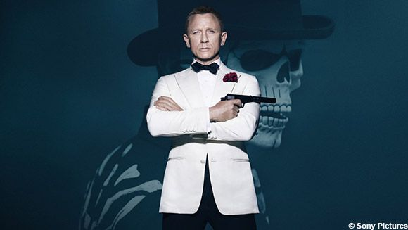 To Mark The Release Of The 24th James Bond Movie On Monday Here Were List 50 Of Our Favourite Bond Related Re Daniel Craig Daniel Craig Suit James Bond Movies
