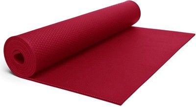 There is a yoga exercise mat structure to suit everyone. Texture impacts how much slipping and sliding you do.  Read more @ http://www.shivayogamats.com/texture.html