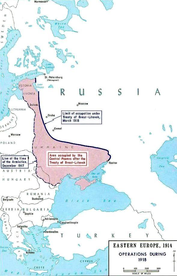 Best World War I Images On Pinterest Wwi - 1917 1918 us in europe battles map