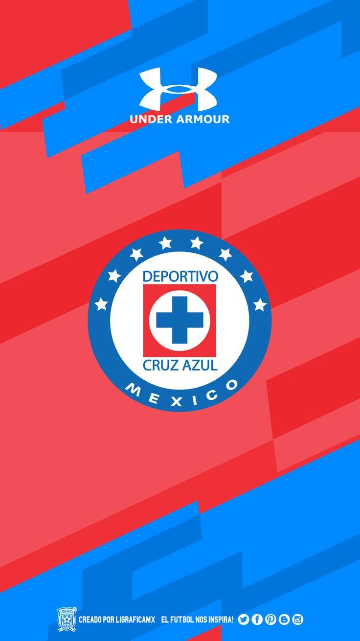 #CRUZAZUL 07114CTG #LigraficaMX