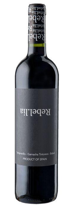 Rebel.lia 2012 de Bodegas Vegalfaro consigue 8,3 puntos en la 'Guía del vino cotidiano 2013-2014' de MiVino-Vinum http://www.vinetur.com/2014010914247/rebellia-2012-de-bodegas-vegalfaro-consigue-83-puntos-en-la-guia-del-vino-cotidiano-2013-2014-de-mivino-vinum.html
