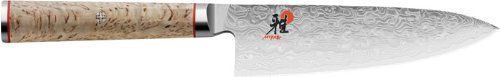 Miyabi MCD-B Birchwood 6 Inch Gyutoh Knife