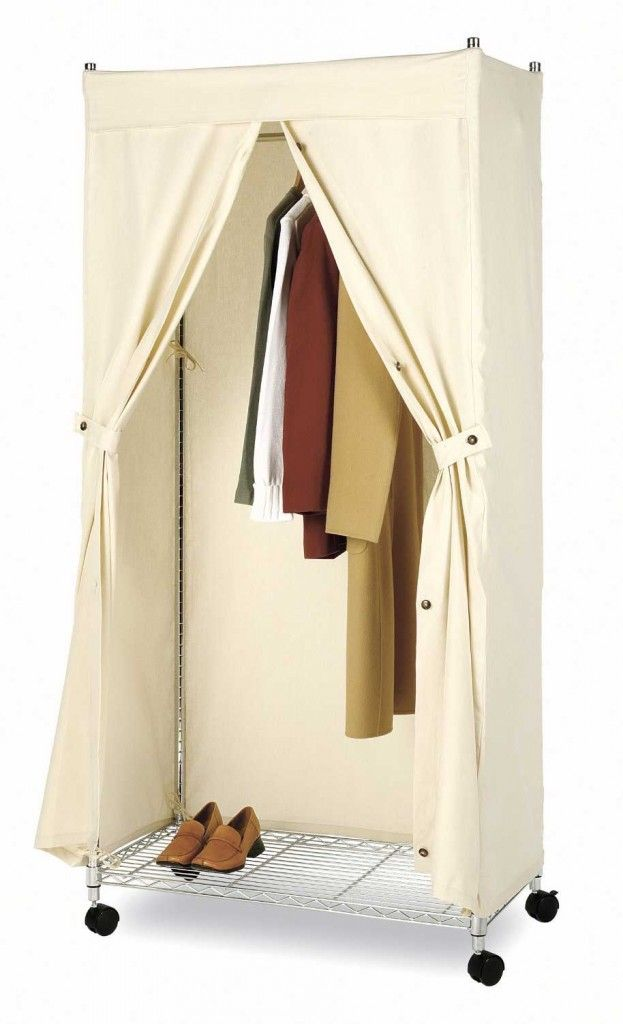 End OF Year SALE DISCOUNT Whitmor portable closets