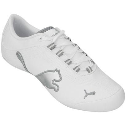 I need a new pair of white pumas
