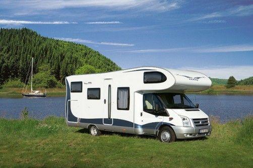 Yhteistyökumppanit | Best Caravan