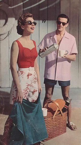 1955 - dude looks like Don Draper