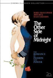 The Other Side Of Midnight Movie Watch Online Megavideo. A Greek tycoon's mistress tries to track down and find her ex-World War II lover.