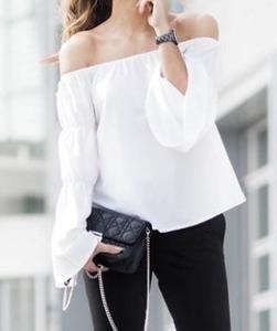 Blusas para mujer Limonni LI052 Campesinas