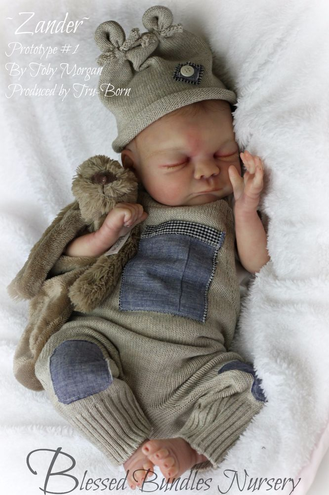 Cute Reborn Baby Doll Soft Silicone 18 Inch Handmade Baby: 1000+ Ideas About Baby Dolls On Pinterest
