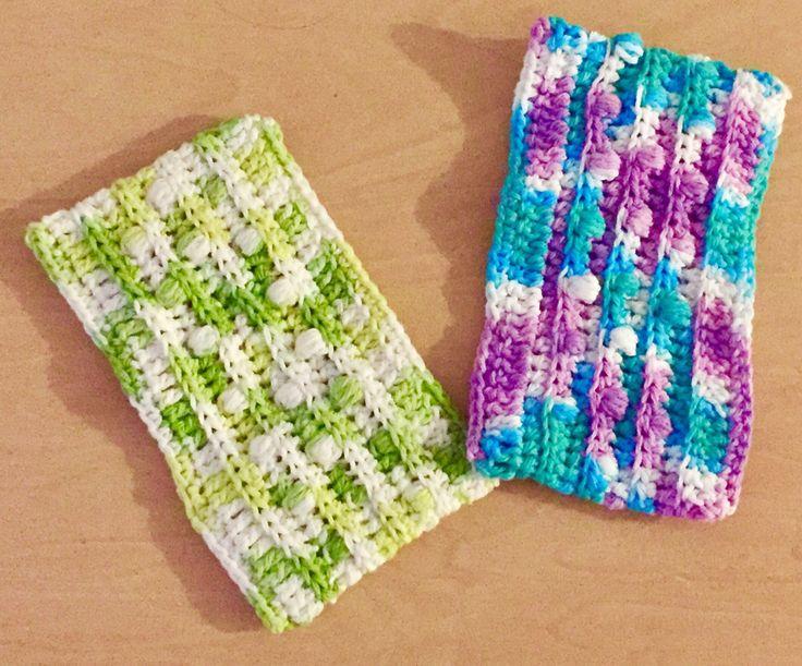 Cloth Sweeper - Reusable Sweeper Pad - Crochet Broom Cloth - Eco friendly Sweeper Cloth - Cotton Cloth - Crochet Sweeper - Broom Pad