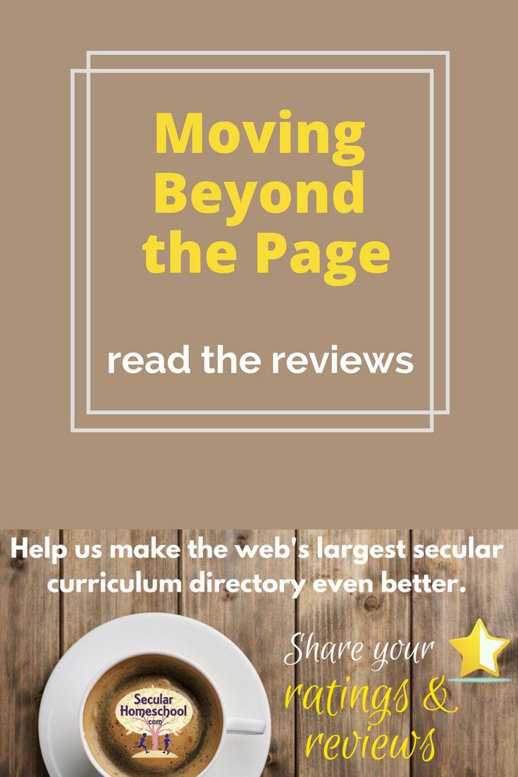 82 Best Secular Curriculum Reviews Images On Pinterest