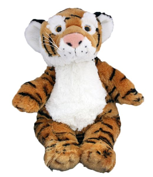 Stripes the tiger Stuff your own teddy bear kit from Teddy Bear Loft . Start planning your own teddy bear stuffing party today and we'll ship tomorrow!