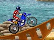 One of the greatest ways to win a girl is to impress her with some of your tricks  When you are riding a bike, you can do that with some stunt http://www.carsgames.io/game/fmx-team.html