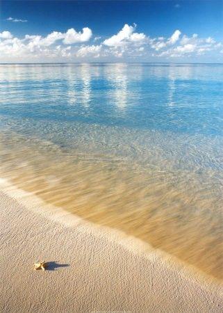 Beach by geraldine
