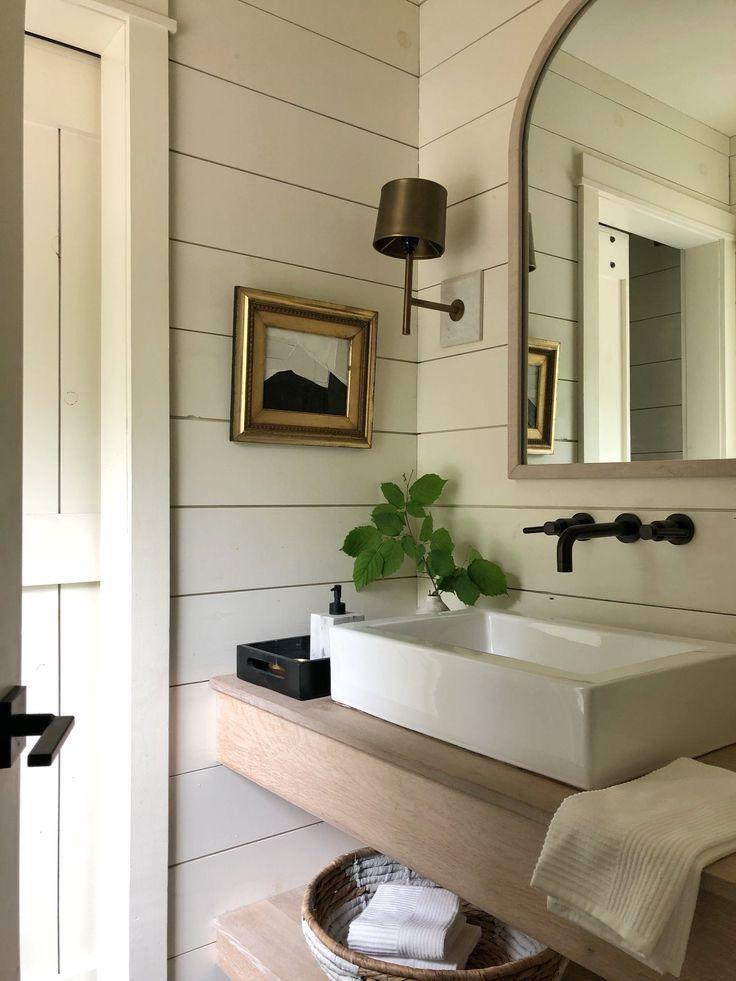 ديكور حمام Bathroom In 2020 Powder Room Design Powder Room Small Powder Room