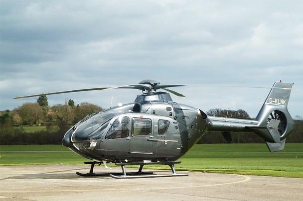 2007 Eurocopter EC135 P2+  $4,130,880