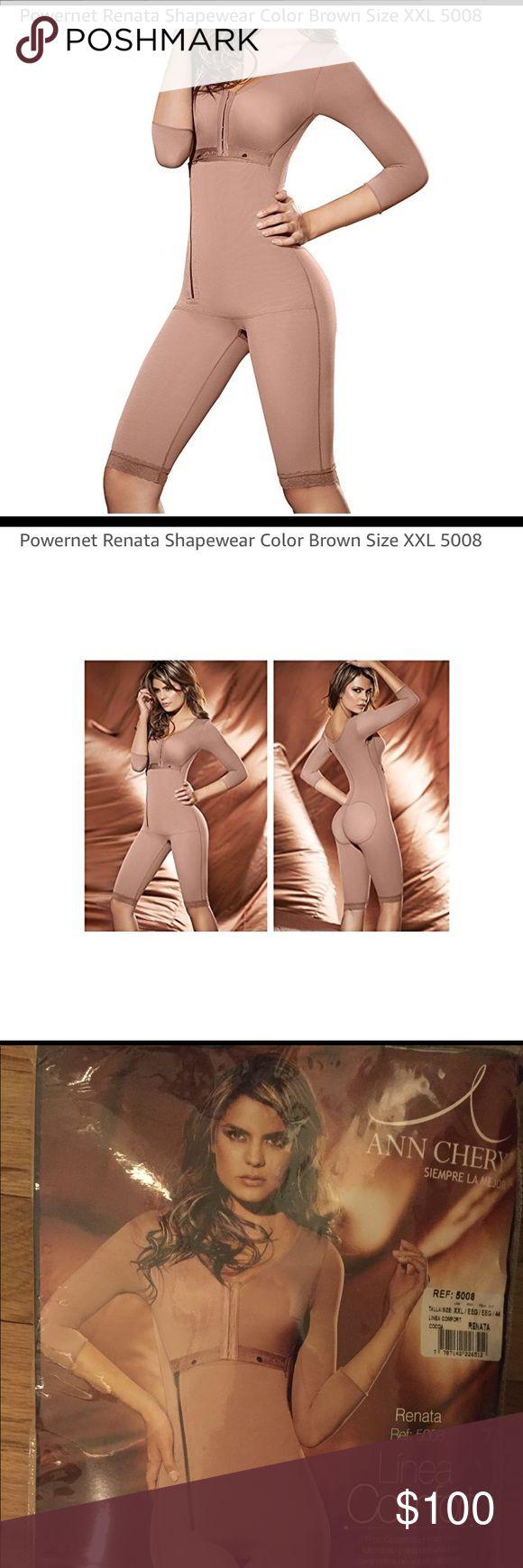 Faja. Post op garment. Ann Chery Renata post op garment also known as faja. Ann Chery Intimates & Sleepwear Shapewear