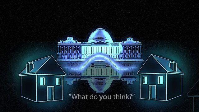 VIDEO -- FM-2030: The Future of Democracy, Pt.1