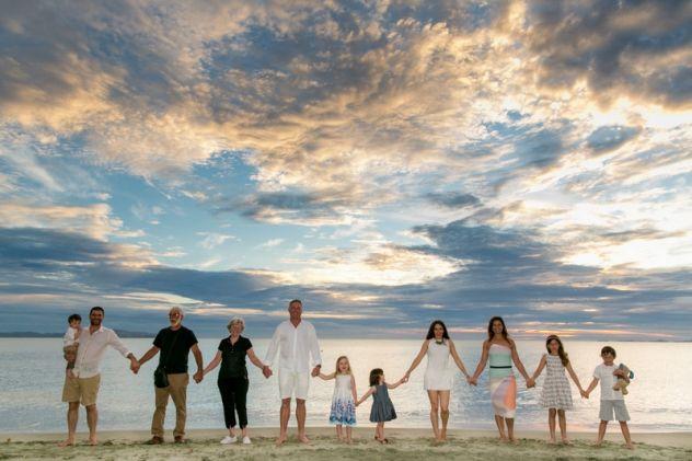 Fiji Family Photography: The Sheraton, Denarau » Island Encounters Photography