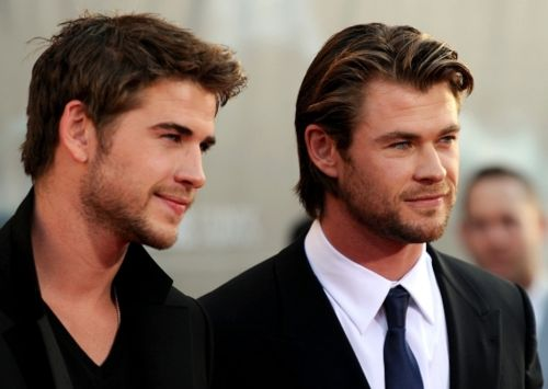 Liam Hemsworth | Chris Hemsworth