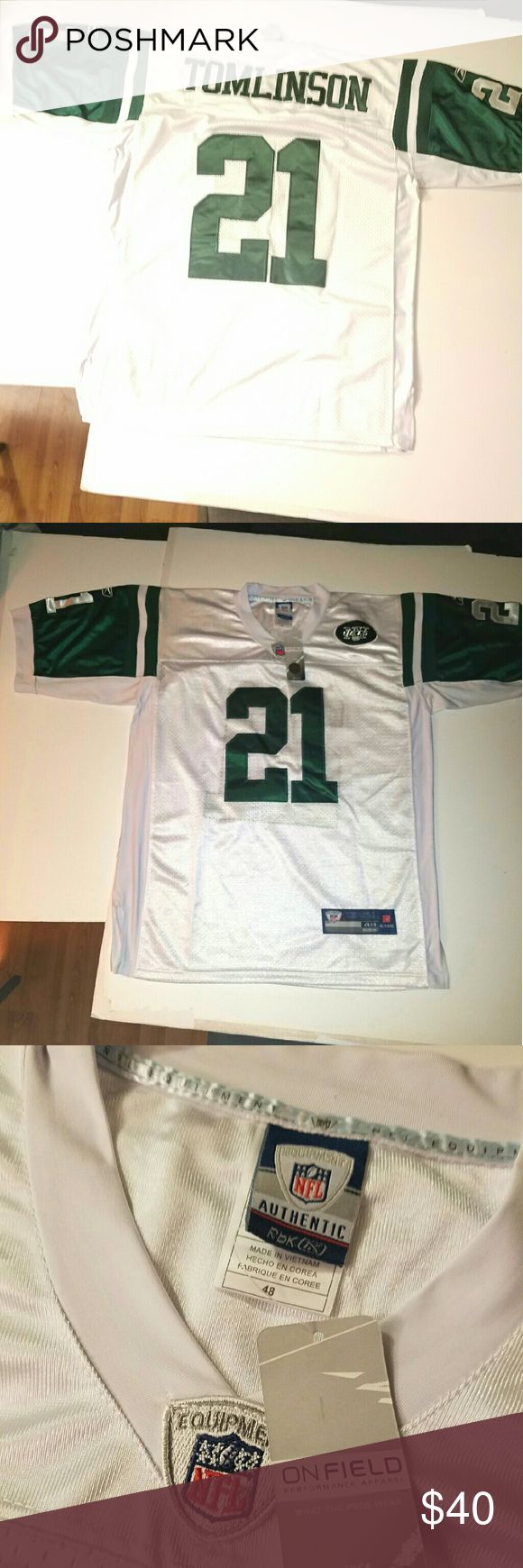 retired jets jerseys