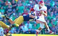 Week 6 Rankings Report released.  AP College Football poll.