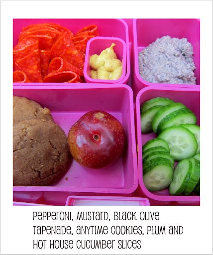 Packing a Paleo school lunch box is easier than you think | Paleo Parents