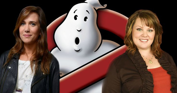'Ghostbusters' Reboot Gets a Summer 2016 Release Date -- 'Ghostbusters' director Paul Feig reveals that his highly-anticipated reboot will hit theaters next summer. -- http://www.movieweb.com/ghostbusters-3-reboot-release-date-summer-2016