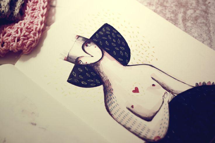 sketch ♥