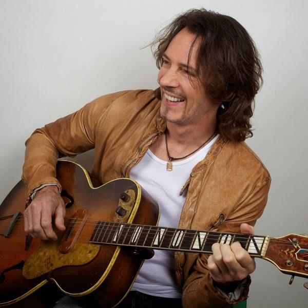Rick+Springfield's+Summer+Tour+Exclusive+Package+Offered+–+Honors+Beloved+Guitar+Tech+Ruben+Velasco+Who+Died+Of+Cancer