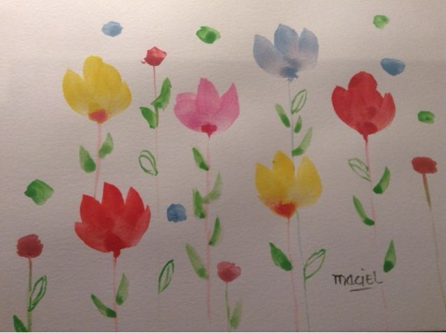 mWorks: Flores