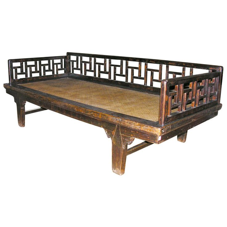 Opium Bed   Day Bed   Pinterest   Bed frames