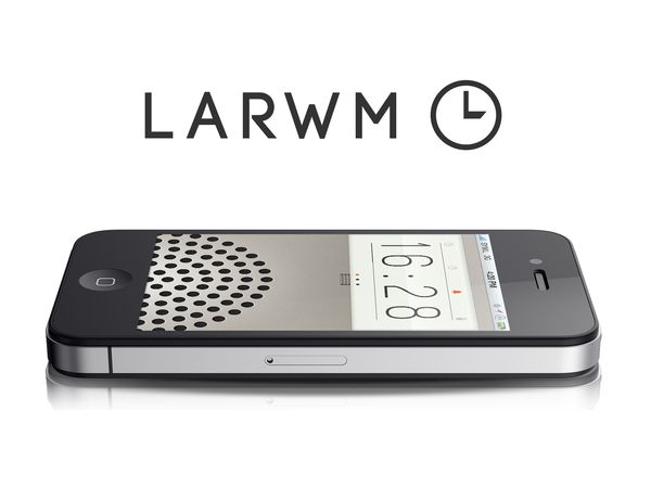 LARWM IOS Application by Ryan Jones, via BehanceWorth Reading, Cleaning, Book Worth, Ryan Jones, Ios Application, Larwm Ios, Behance Network, App Design, Mobile Design