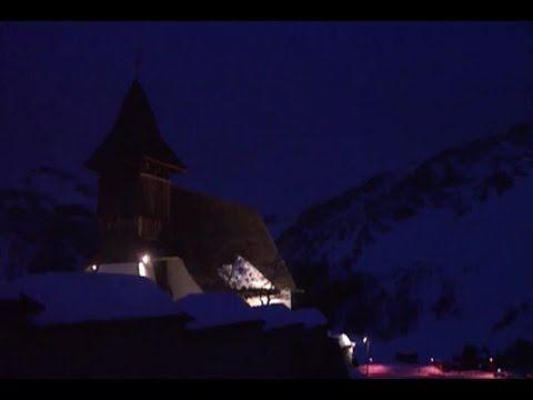 Rolf Zuckowski - Mitten in der Nacht - YouTube