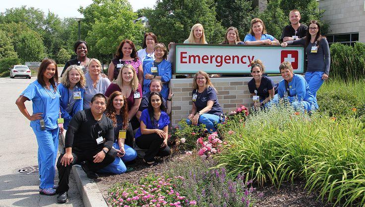 Northwestern Medicine Central DuPage Hospital Earns