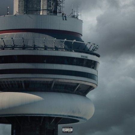 Drake – Views From The 6 (Artwork)